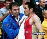 В чемпионате мира в Узбекистане участвует тувинский спортсмен Артас Санаа