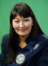 Аяна Монгуш: «У наших избирателей – очень правильные требования к депутатам парламента республики»