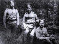 В Минусинске реконструируют события гражданской войны 1919 года и участия армии Кравченко-Щетинкина