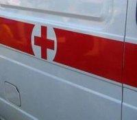В Кызыле полицейский-отпускник стал виновником ДТП