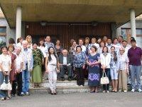 Ученые-аграрии Тувы, Хакасии и Монголии провели в Кызыле совет