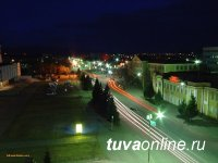 Уличное освещение Кызыла – под управление «Кулона»