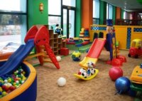 В Туве готовят к сдаче реконструированные и построенные в этом году детские сады