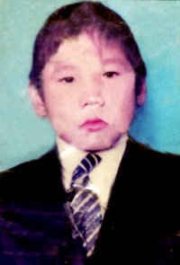 Потерявшийся в Кызыле школьник найден живым и невредимым
