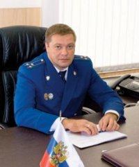 Андрей Потапов возглавил Следственный комитет в Туве
