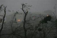 5 октября в Туве ожидается усиление ветра и мокрый снег