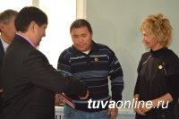 В Кызыле объявлен конкурс на лучший проект многоярусных гаражей