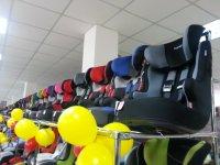 В Туве с начала года в ДТП погибли девять детей-пассажиров