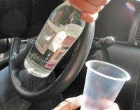 В Кызыле пьяная компания молодых людей в автомобиле оказала сопротивление сотрудникам полиции