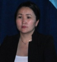 Глава Тувы определился с вице-премьерами и министрами социального блока
