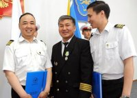 Капитан пропавшего МИ-8 Адар-оол Норбу награждался Главой Тувы в 2013 году за мужество и профессионализм