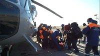 Глава Тувы: Не теряем надежды. В поиске пропавшего вертолета нам нужен холодный расчет