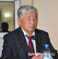 В структуре правительства Тувы будет вице-премьер, отвечающий за развитие территорий