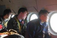 В поисках пропавшего 10 октября вертолета в Туве обследовано более 30759 кв.км