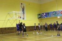 Кызыл: вторая баскетбольная лига