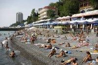 Жители Кызыла предпочитают отдыхать в Сочи, Китае, Турции