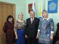 В Туве определены получатели грантов среди носителей русского языка, работающих в сельских школах