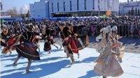Программа праздничных мероприятий, посвященных Дню народного единства