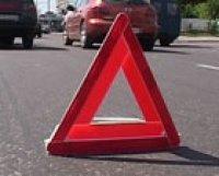 На территории Тувы произошли автомобильные аварии, одна из которых со смертельным исходом