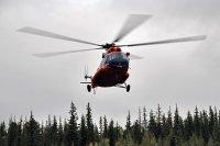 Вознаграждение в 500 тысяч рублей получат охотники и егеря, которые помогут найти вертолет, пропавший 10 октября