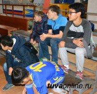 Завтра в спорткомплексе «Субедей» – финалы городского турнира по мини-футболу среди школьников
