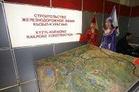Россия и Монголия прорабатывают строительство железной дороги Кызыл-Улангом-Улгий-граница с Китаем
