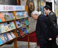 В Кызыле в День отца подведут итоги конкурса эссе «Моя мужская педагогика»
