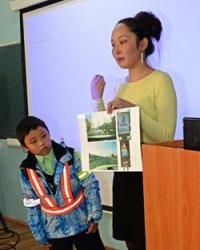 Глава Тувы встретился с молодыми предпринимателями республики и поддержал новые бизнес-проекты