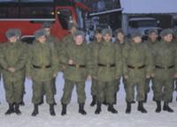 Кызыл поставит под ружье в осенний призыв 96 новобранцев