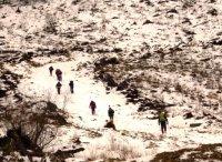 Наземные группы продолжают поиск пропавшего в Туве вертолета Ми-8