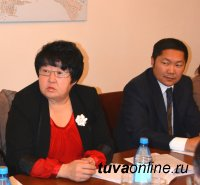 В Кызыле ограничивают выделение земельных участков под индивидуальное жилищное строительство