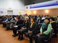 В Туве создано региональное отделение «Всероссийского педагогического собрания»