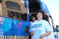 В Туве налоговые поступления выросли на 207,2 млн. рублей