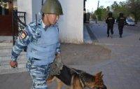 В Кызыле пройдет антитеррористическое командно-штабное учение