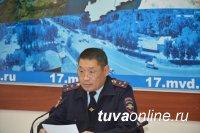 В рамках операции «Штраф» Госавтоинспекция Тувы выявила 410 злостных неплательщиков
