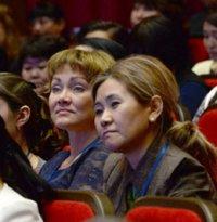 В Туве в Год русского языка родились инициативы, достойные продолжения – Шолбан Кара-оол