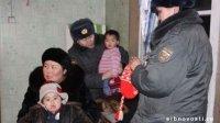 «Семейно-консультационный» автобус – в рейде по социально-неблагополучным семьям Кызыла