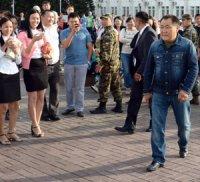 Политические позиции Главы Тувы оцениваются российскими экспертами как стабильно крепкие