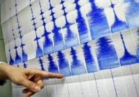 В Туве зарегистрировано очередное сейсмическое событие