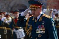 Глава Тувы направил ряд поздравительных телеграмм в связи с Днем Героев Отечества!