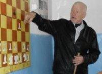 Тува прощается с легендарным «королем шахмат» Николаем Шишигиным