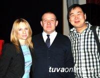 Кызыл выдвинул в Общественную палату трех кандидатов