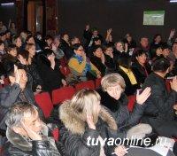 70 процентов бюджета Кызыла на 2015 год составляют социальные обязательства