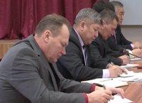 Глава Тувы нацелил актив Кызылского района на использование социально-экономического потенциала своей территории