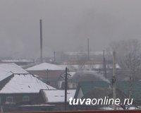 Депутаты Кызыла рассмотрели вопросы загрязненности воздуха, инициировали признать работу Мэрии в градостроительной деятельности неудовлетворительной