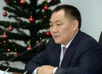 Глава Тувы провел заседание Республиканского государственного совета