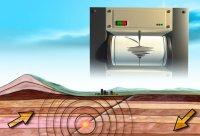 87 км восточнее столицы Тувы зафиксирован подземный толчок магнитудой 3