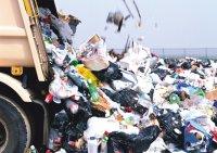 В России выстраивают систему по утилизации мусора
