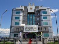 Председатель Тес-Хемского районного суда Указом Президента назначен судьей Верховного суда республики