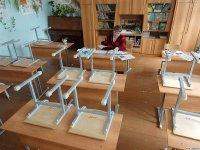 В Кызыле и ряде районов Тувы вводится недельный карантин